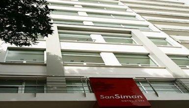 San Simón Hotel Boutique