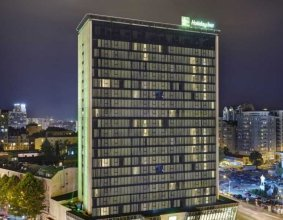 Holiday Inn Тбилиси