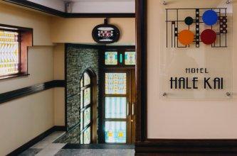 Hale Kai Отель