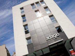 Adagio Vieux Port