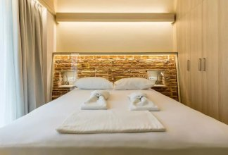 Acropolis Suites 1 - Where else in Athens
