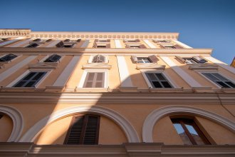 Rome Accommodation - Principe Amedeo