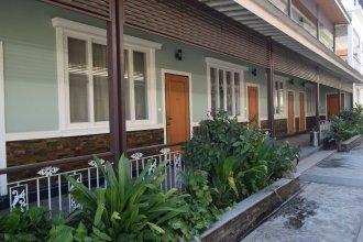 WEStay at the Grand Nyaung Shwe Hotel