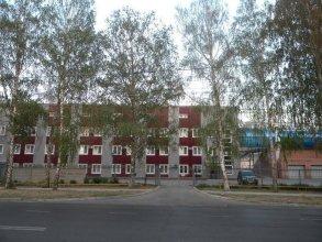 Гостиница Спорт Отель