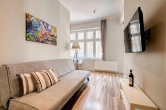 Dom & House – Apartments Station Sopot