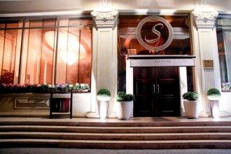 Sapphire Отель