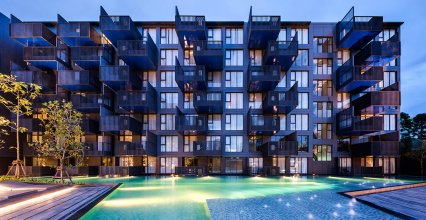 The Deck Condominium by Trip Residence