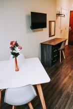 Vincent House Studio Apartments