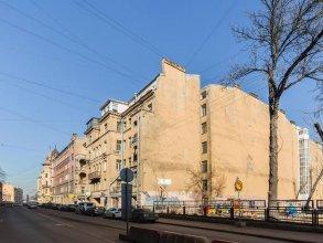 Adoriya Apartments