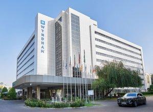 Отель Wyndham Tashkent
