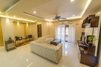 V Resorts Fernweh Villa Calangute Goa