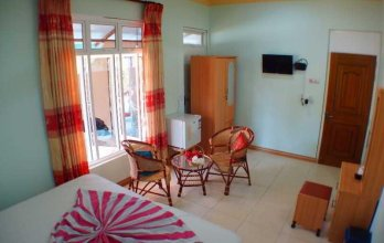 Thulusdhoo Stay Guest House