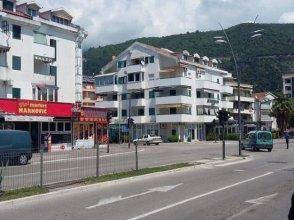 Rossa Apartments