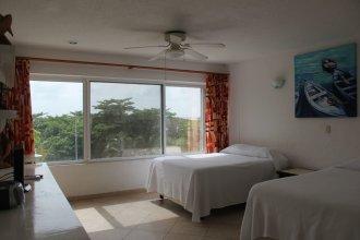 Suites Brisas Cancun