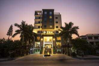 Zen Riverside Hotel & Residences