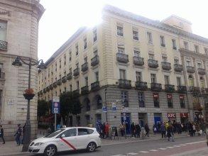Puerta Del Sol Downtown