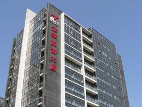 Beijing Golden Bay Aparthotel
