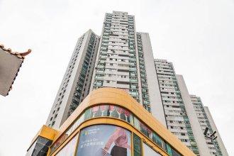 Locals Boutique Apartment Shipaiqiao No.8