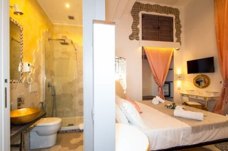 Roma Charming Rooms