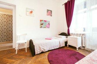 Luxury Art Oktyabrskaya Apartments