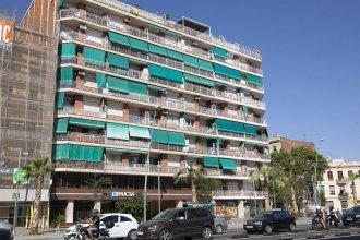 BBarcelona Marina Flats