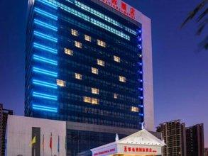Vienna Hotel Shenzhen Qianhai Branch