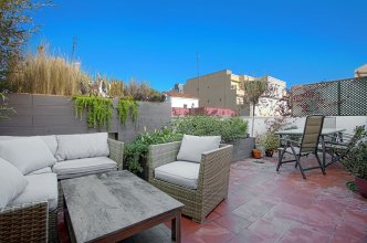 Beautiful Penthouse Recently Renovated 4pax, Delicias Terrace