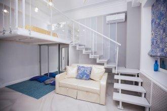 Kvart Boutique Dobryninskij Apartments
