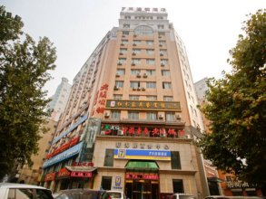 7 Days Inn Xian West Gaoxin Keji Road Subway Station Branch