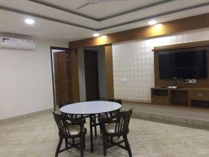 New Bawa Residency