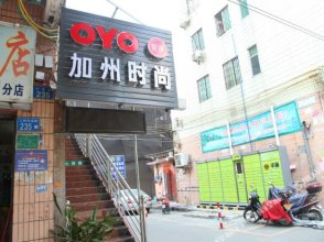 oyo jia zhou  apartment