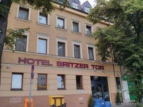 Отель Britzer Tor