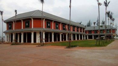 Suratthani Airport Hostel