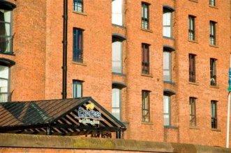 Holiday Inn Express Albert Dock