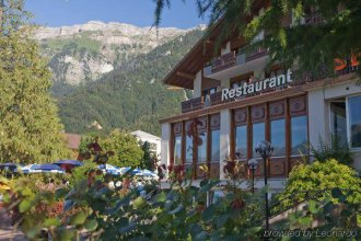Seehotel Bonigen