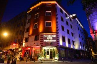 Отель Golden Rest