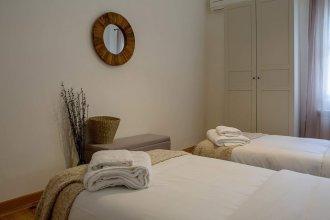 Beautiful 4 Bed / 2bath Apt in Salamanca