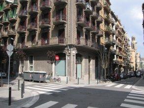 Espai Barcelona Paralel Apartments