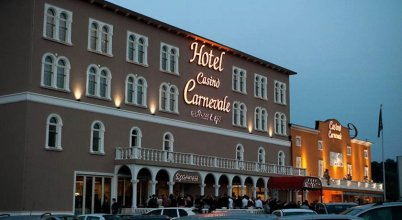 Casino Hotel Carnevale Wellness & Spa