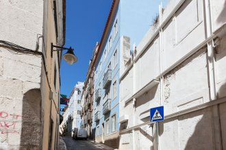Hello Lisbon Teatro Nacional Apartments