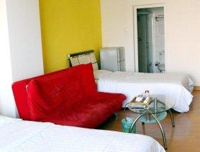 Xiamen Wanke Apartment