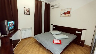 Two Bedrooms 32a Esplanadna str Centre of Kiev
