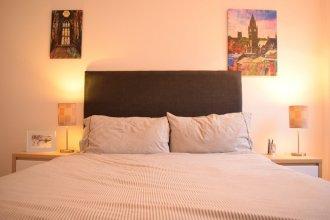 1 Bedroom Flat in Pimlico