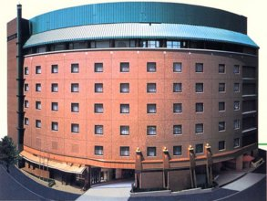 Hotel Route-Inn Gotanda