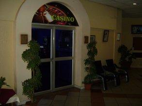 The Gaborone Hotel