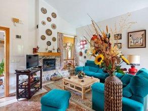 Magnificent House in Villamartín, Orihuela Costa, With Exotic Tropical Garden