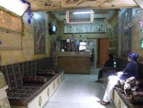 Pharaohs Palace Hotel Cairo