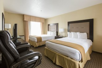 Hotel Silver Lake Los Angeles