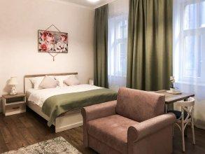 Stabu Seta Apartments