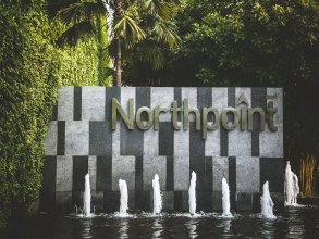 NorthPoint Pattaya Luxury Apartments by GrandisVillas